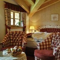 Hotel Chalet Del Sogno - (5)