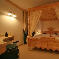 Hotel Chalet Del Sogno - (4)