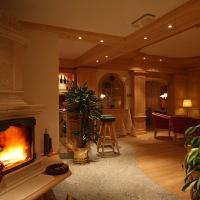 Hotel Chalet Del Sogno - (1)