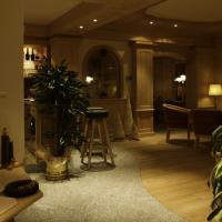 Hotel Chalet Del Sogno - (16)