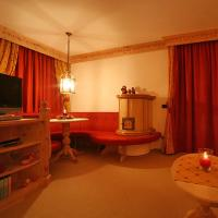 Hotel Chalet Del Sogno - (13)