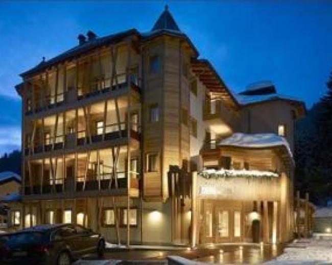 Boutique Hotel Chalet Dolce Vita
