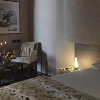 Boutique Hotel Chalet Dolce Vita - (16)