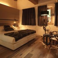 Boutique Hotel Chalet Dolce Vita - (19)