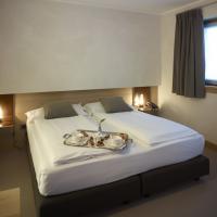 Boutique Hotel Chalet Dolce Vita - (5)