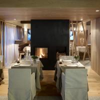 Boutique Hotel Chalet Dolce Vita - (10)