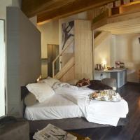 Boutique Hotel Chalet Dolce Vita - (14)
