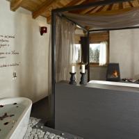 Boutique Hotel Chalet Dolce Vita - (17)