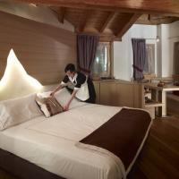 Boutique Hotel Chalet Dolce Vita - (7)