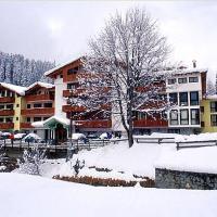 Hotel Bonapace - (2)