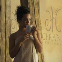 Cerana Relax Hotel  - (18)