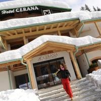 Cerana Relax Hotel  - (20)