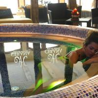 Cerana Relax Hotel  - (25)