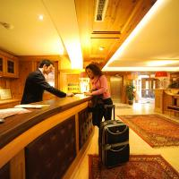 Cerana Relax Hotel  - (10)