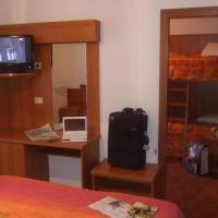Hotel Pejo - (9)