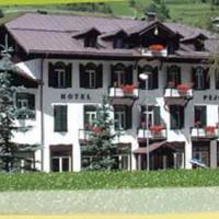 Hotel Pejo - (3)