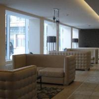 Grand Hotel Paradiso - (3)