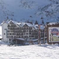 Hotel Piandineve - (2)