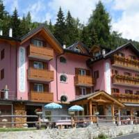Hotel La Roccia - (2)