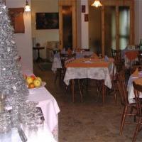 Hotel Chalet Alpino - (5)