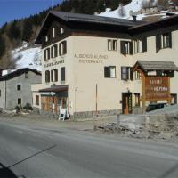 Hotel Chalet Alpino - (2)