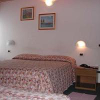 Hotel Chalet Alpino - (6)