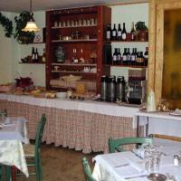 Hotel Chalet Alpino - (4)