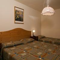 Hotel Chalet Alpino - (8)