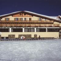 Rifugio Albasini - (4)