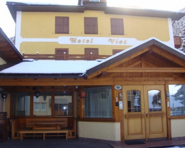 Hotel Vioz