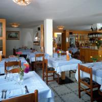 Hotel Serena - (2)
