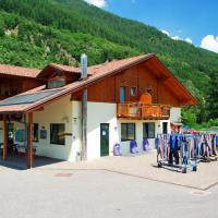Camping Dolomiti Village - (4)