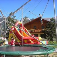 Camping Dolomiti Village - (7)