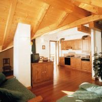 Residence Piz Aot - (2)