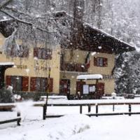 Rifugio Alpino - (4)