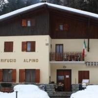 Rifugio Alpino - (5)