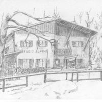 Rifugio Alpino - (7)