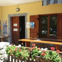Rifugio Alpino - (2)