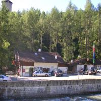 Camping Cevedale - (5)