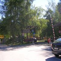 Camping Cevedale - (8)