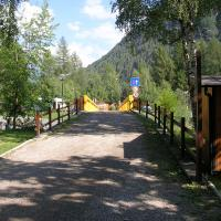 Camping Cevedale - (7)