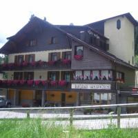 Hotel Europa Madonna di Campiglio - (2)