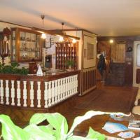 Hotel Europa Madonna di Campiglio - (3)