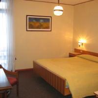 Hotel Europa Madonna di Campiglio - (7)