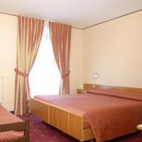 Hotel Europa Madonna di Campiglio - (9)