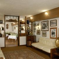 Hotel Europa Madonna di Campiglio - (4)