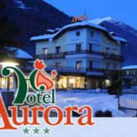 Hotel Aurora Monclassico - (3)