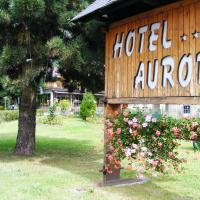 Hotel Aurora Monclassico - (2)