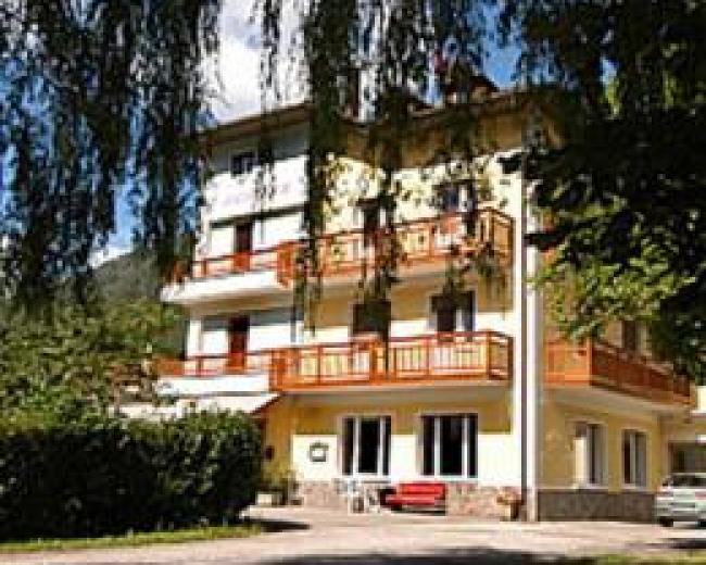Hotel Aurora Monclassico
