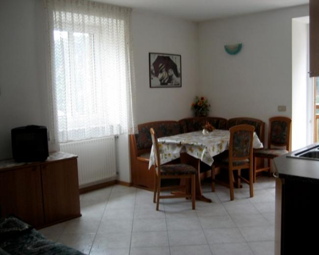 Appartamento Rizzi Paola